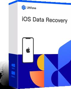 UltFone iOS Data Recovery