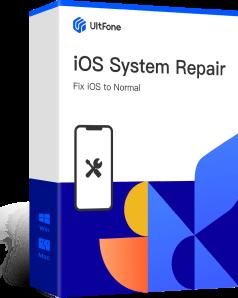 UltFone iOS System Repair
