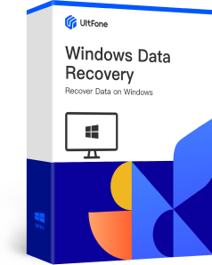 Data Recovery for Windows and Mac