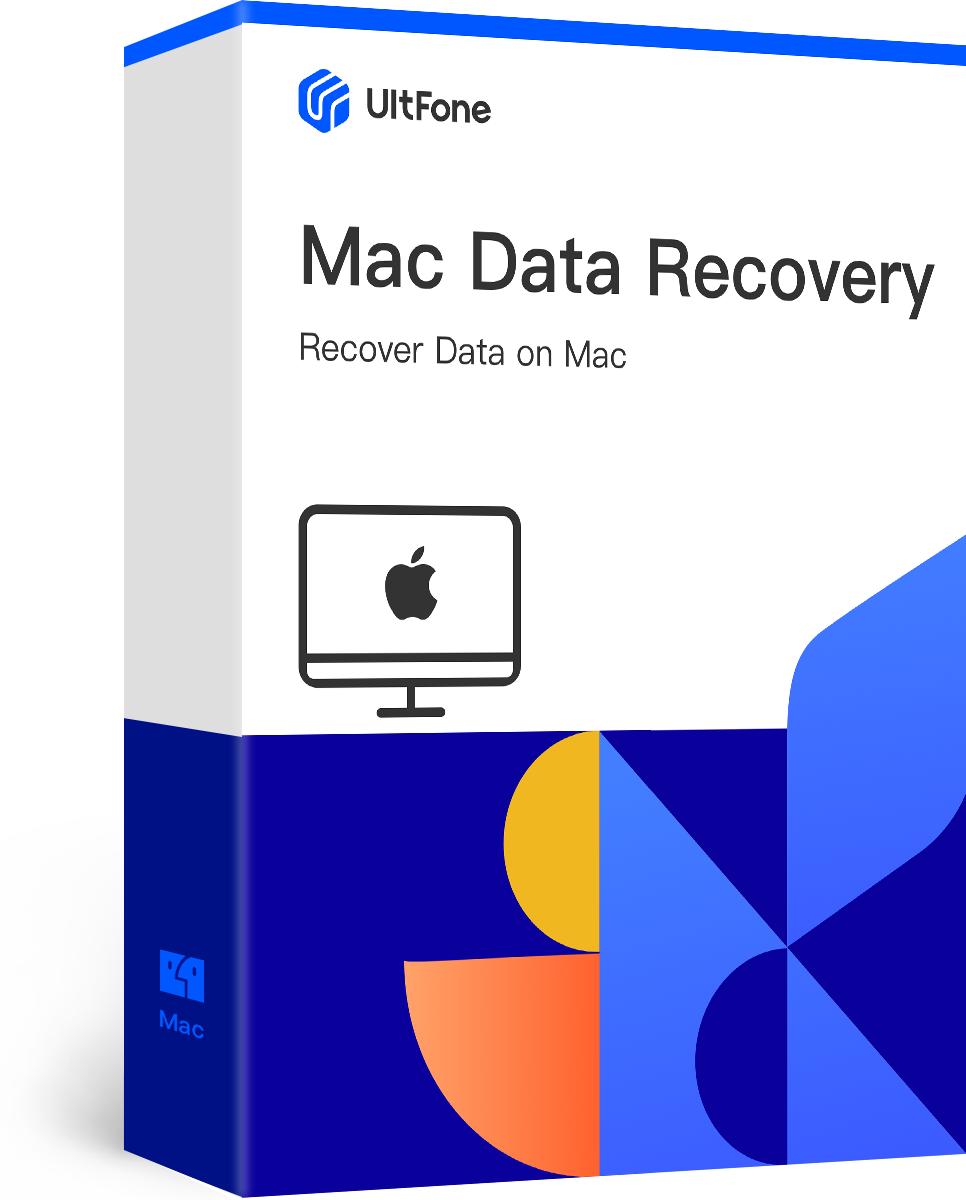 ultfone mac data recovery