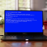 windows system repair can fix blue screen of death