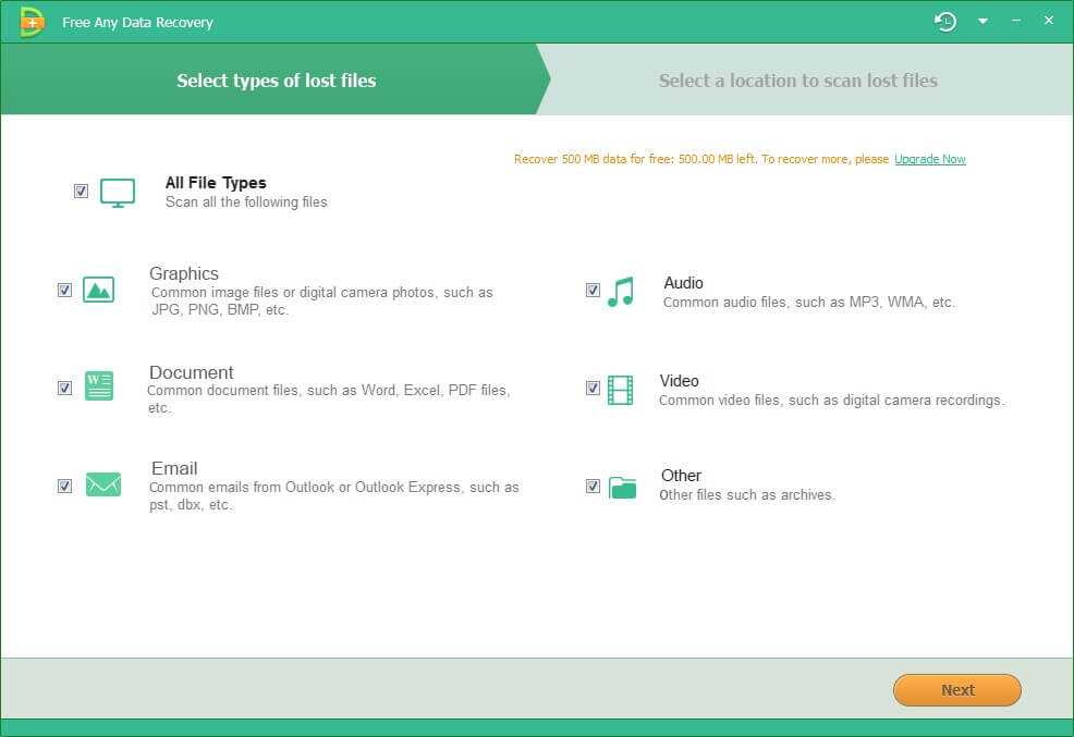 free office data recovery software