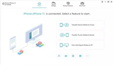 best ipad transfer tool