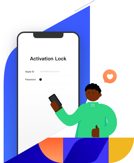 can't activate second-hand iPhone