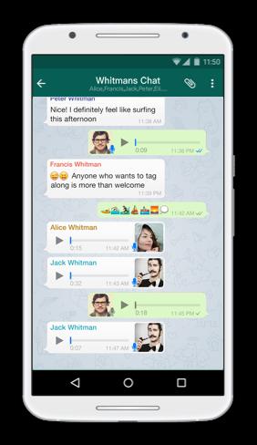 Whtasap transfer tool to transfer Whatsapp to iOS