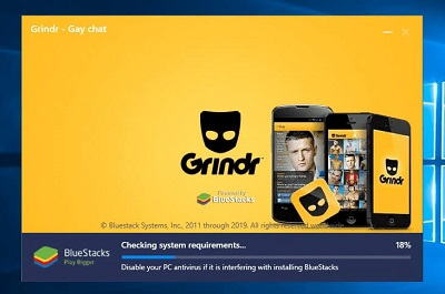 [Solved] Is Grindr Down? Grindr Unable to Refresh?